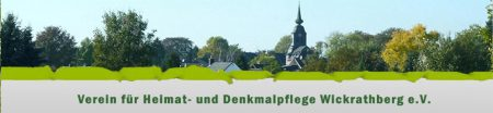 Heimatverein Wickrathberg