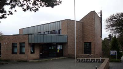 Gemeindezentrum Wickrath