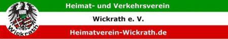 Heimat- und Verkehrsverein Wickrath