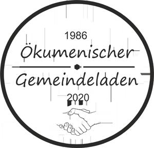 Logo Ökumenischer Gemeindeladen